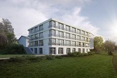 Primarschulhaus Neubau Tilia, Berikon